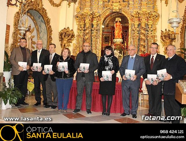 Presentación Cuadernos de La Santa y página web lasanta.es - 43