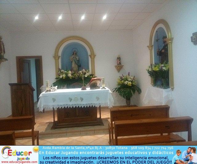 VII Encuentro de Cuadrillas del Raiguero Bajo - 1