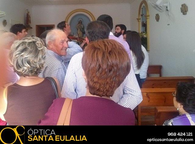 VII Encuentro de Cuadrillas del Raiguero Bajo - 2