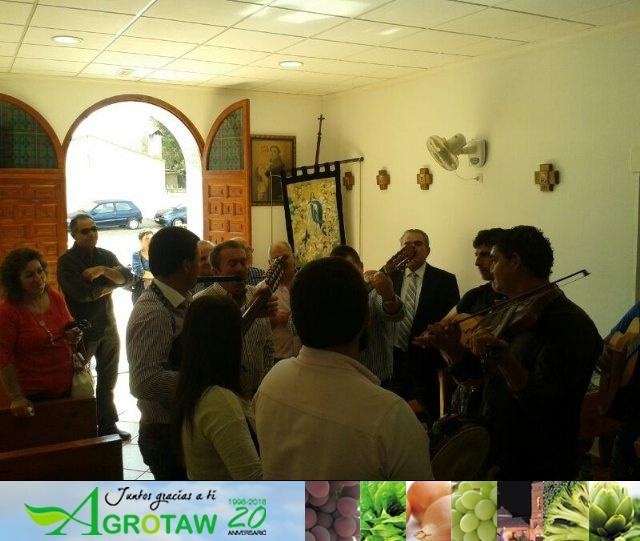 VII Encuentro de Cuadrillas del Raiguero Bajo - 9