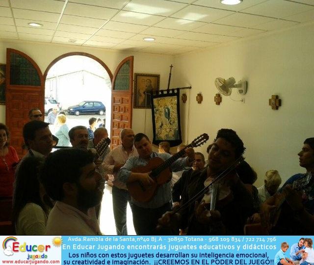 VII Encuentro de Cuadrillas del Raiguero Bajo - 10