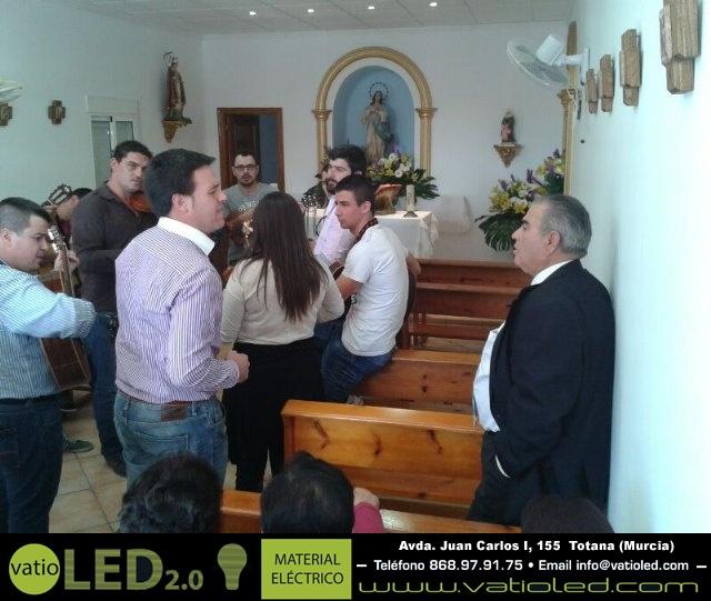 VII Encuentro de Cuadrillas del Raiguero Bajo - 11