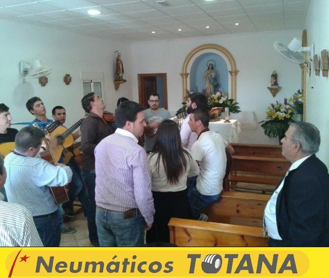 VII Encuentro de Cuadrillas del Raiguero Bajo - 13