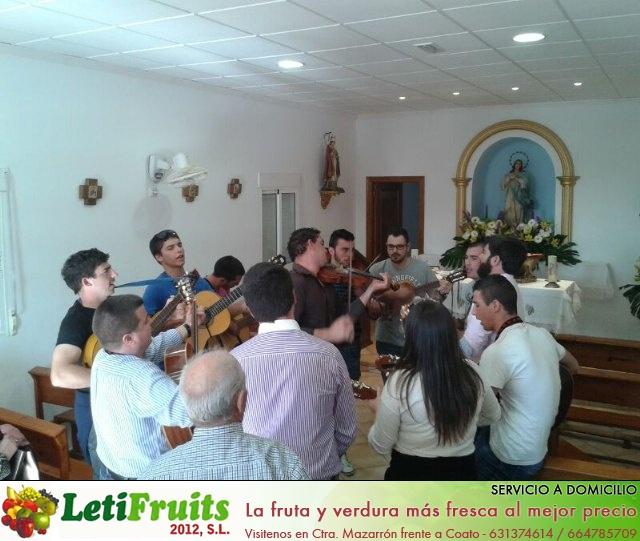 VII Encuentro de Cuadrillas del Raiguero Bajo - 14