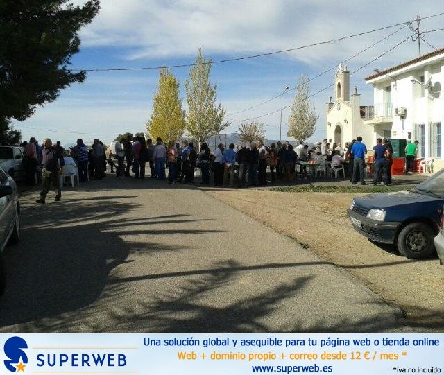 VII Encuentro de Cuadrillas del Raiguero Bajo - 16