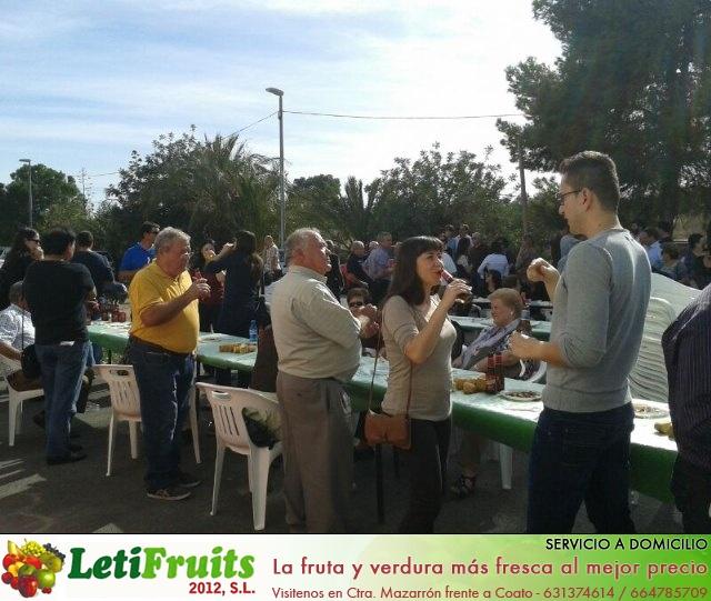 VII Encuentro de Cuadrillas del Raiguero Bajo - 17