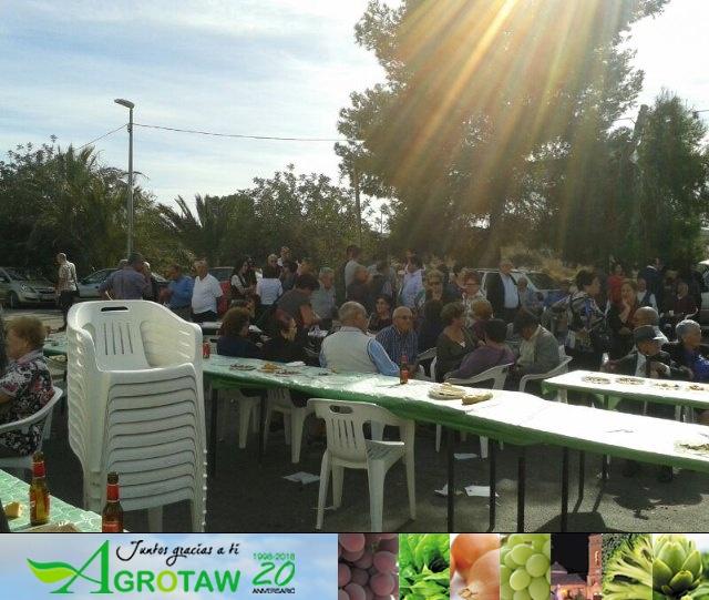 VII Encuentro de Cuadrillas del Raiguero Bajo - 18