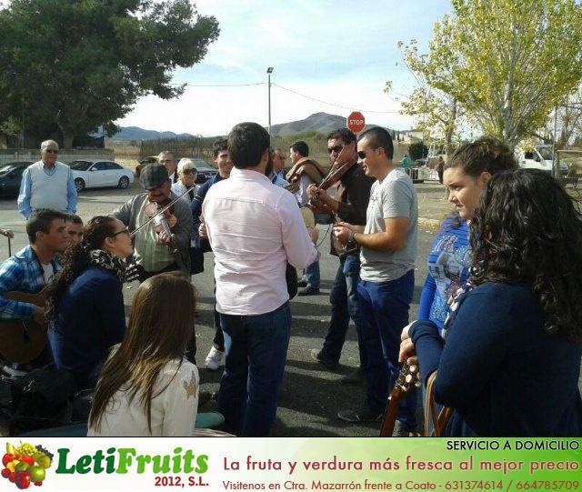 VII Encuentro de Cuadrillas del Raiguero Bajo - 20