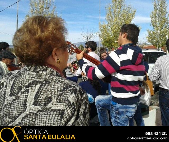 VII Encuentro de Cuadrillas del Raiguero Bajo - 21