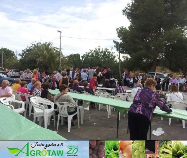 VII Encuentro de Cuadrillas del Raiguero Bajo - 31