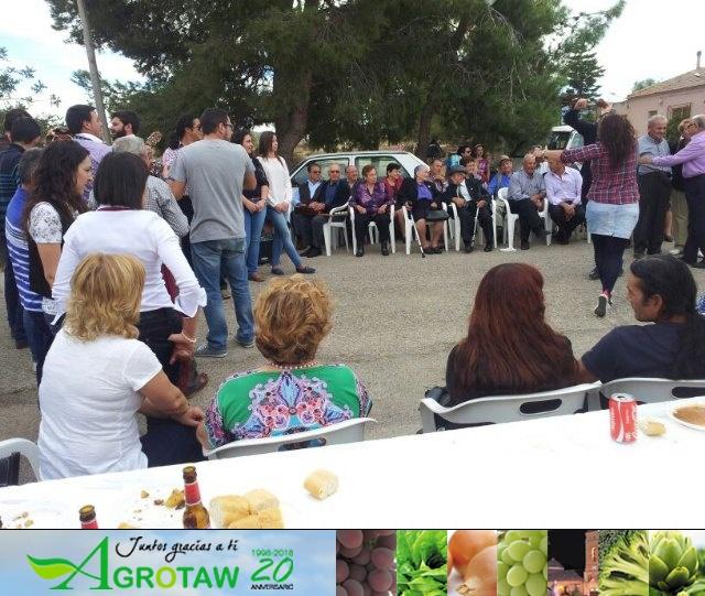 VII Encuentro de Cuadrillas del Raiguero Bajo - 32