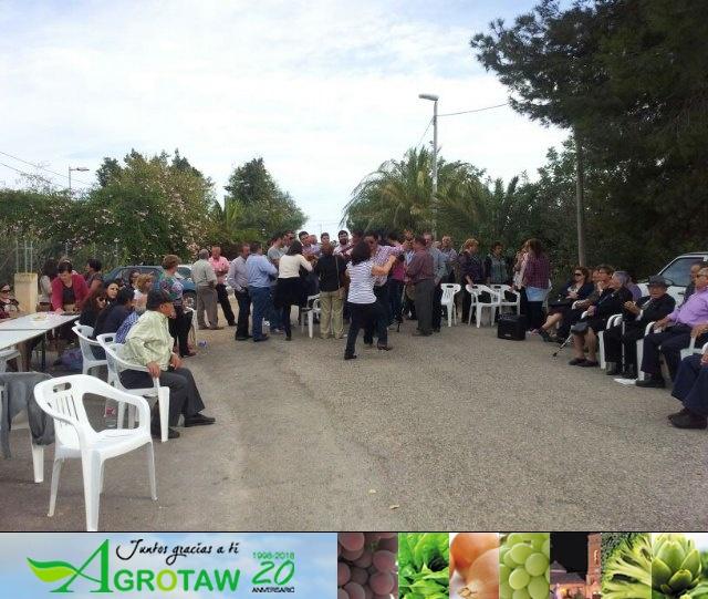 VII Encuentro de Cuadrillas del Raiguero Bajo - 35