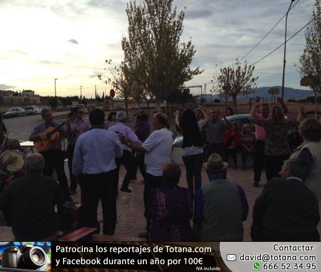 VII Encuentro de Cuadrillas del Raiguero Bajo - 39