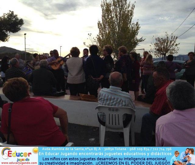 VII Encuentro de Cuadrillas del Raiguero Bajo - 40