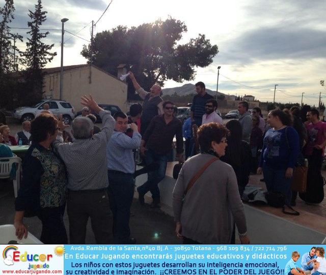 VII Encuentro de Cuadrillas del Raiguero Bajo - 41