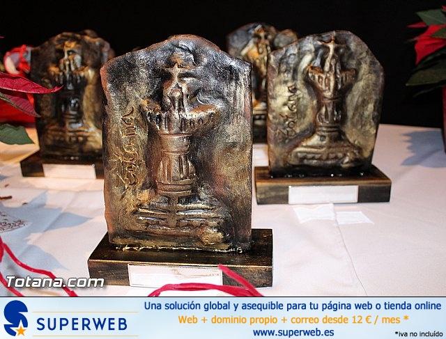Gala del deporte Totana 2016 - 6