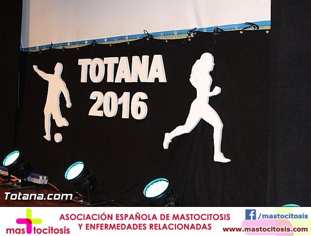 Gala del deporte Totana 2016 - 10