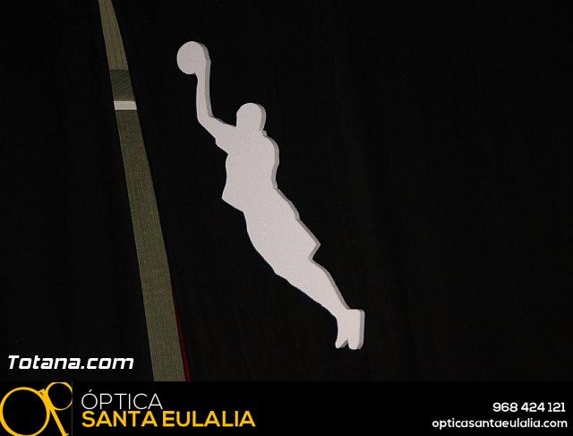 Gala del deporte Totana 2016 - 13