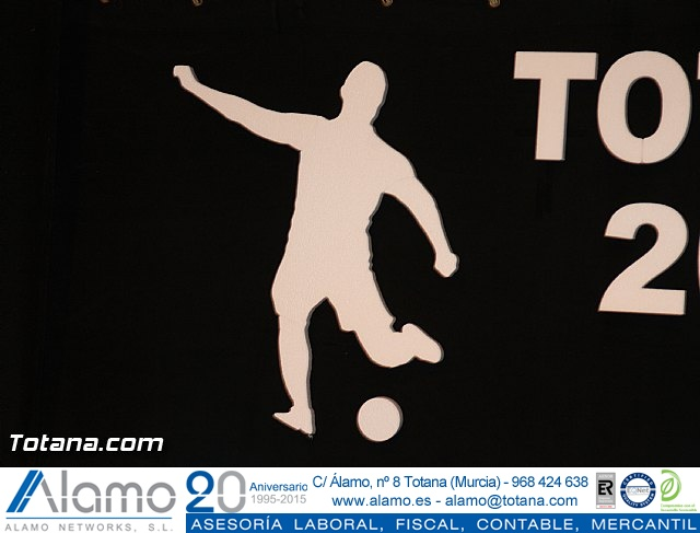 Gala del deporte Totana 2016 - 15