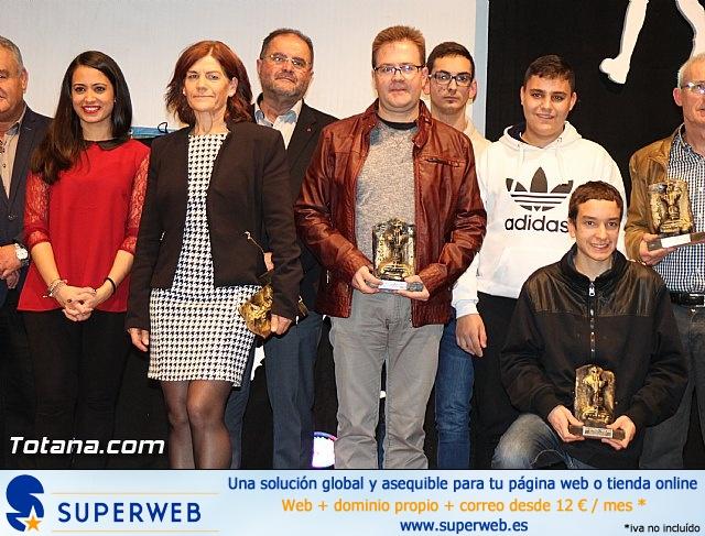Gala del deporte Totana 2016 - 372