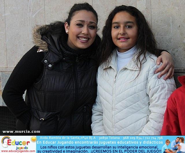 Primer desfile con comparsas de la Región de Murcia en Totana (Reportaje II) - 32