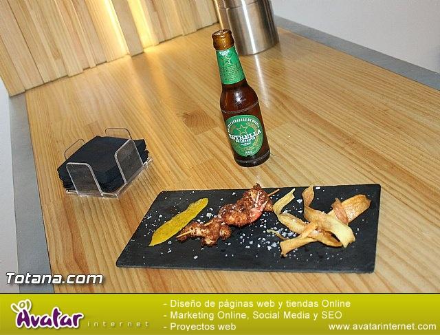 VII Ruta de la Tapa, Cóctel y Postres por Totana - 10
