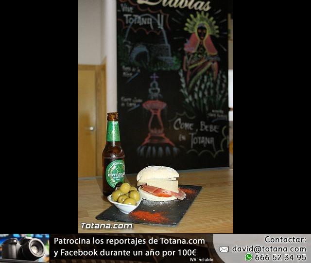 VII Ruta de la Tapa, Cóctel y Postres por Totana - 14