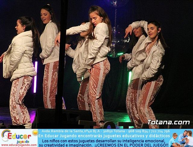 II Gala Concurso Nacional de Drag Queens  2019 - 8