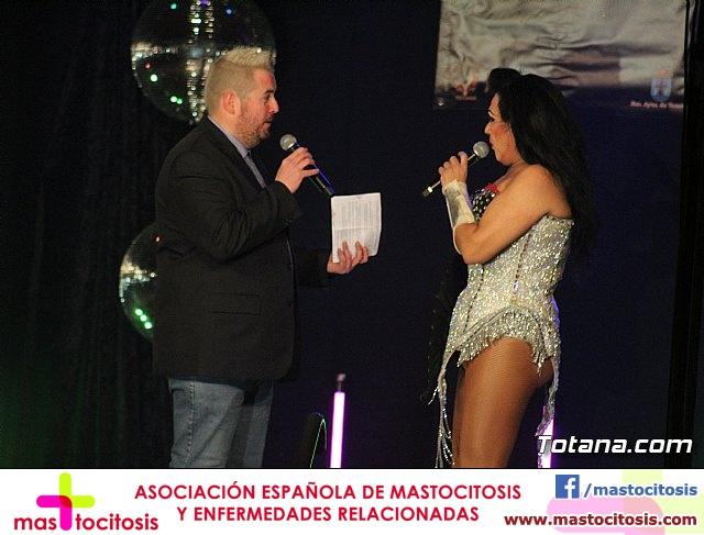 II Gala Concurso Nacional de Drag Queens  2019 - 29