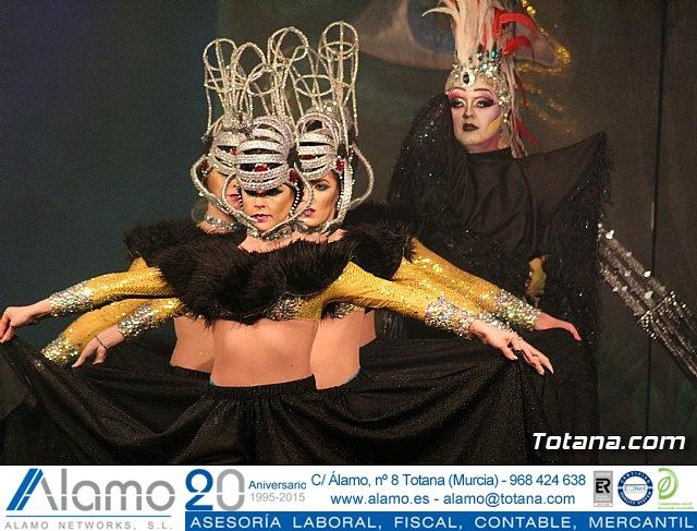 II Gala Concurso Nacional de Drag Queens  2019 - 40