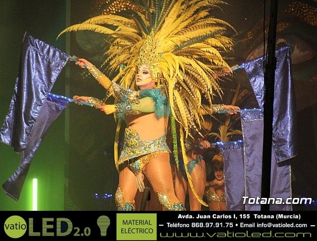 II Gala Concurso Nacional de Drag Queens  2019 - 50