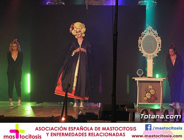 II Gala Concurso Nacional de Drag Queens  2019 - 51