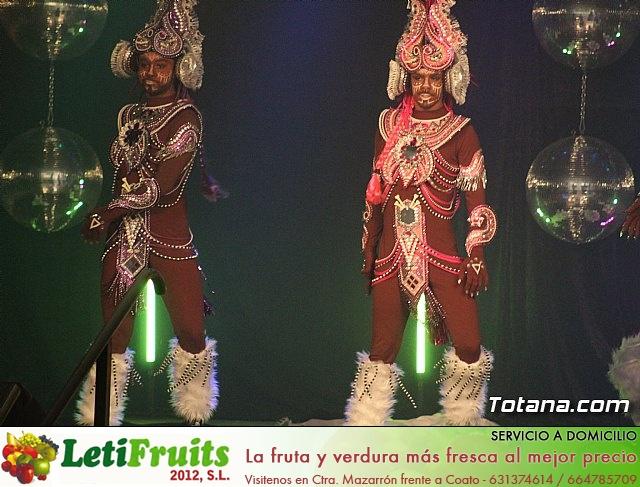 II Gala Concurso Nacional de Drag Queens  2019 - 68