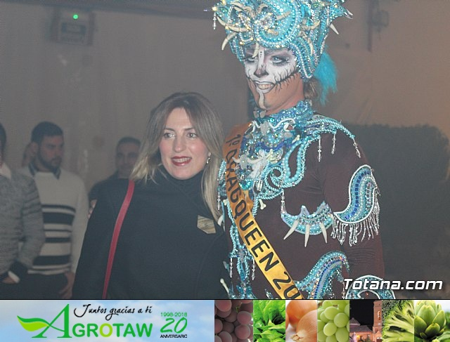 II Gala Concurso Nacional de Drag Queens  2019 - 842