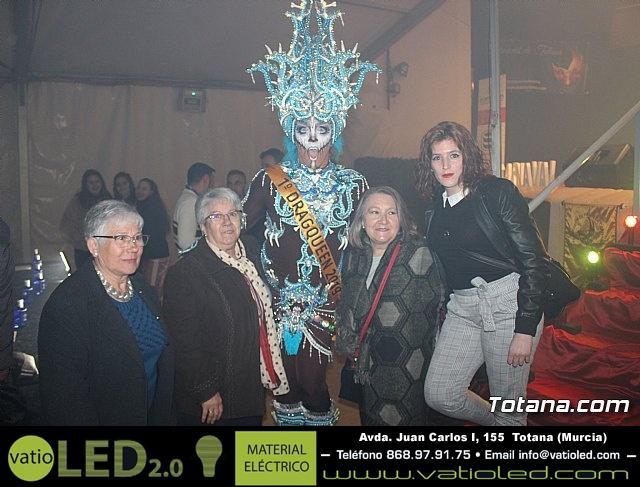 II Gala Concurso Nacional de Drag Queens  2019 - 843