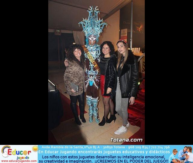 II Gala Concurso Nacional de Drag Queens  2019 - 850