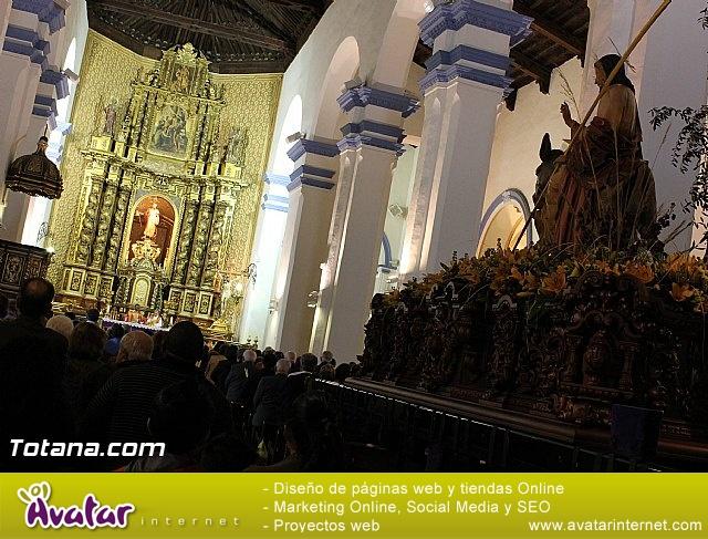 Domingo de Ramos (Iglesia Santiago). Semana Santa 2013 - 8