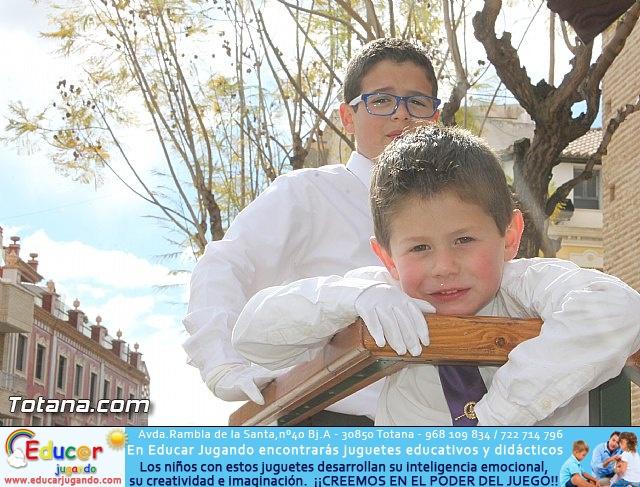 Domingo de Ramos (Iglesia Santiago). Semana Santa 2013 - 11