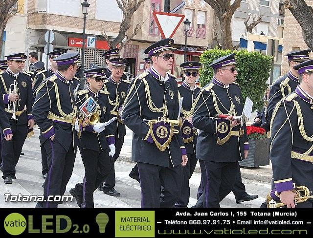 Domingo de Ramos (Iglesia Santiago). Semana Santa 2013 - 15