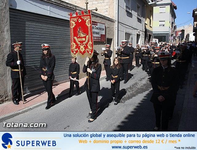 Fotografias Procesión Domingo de Ramos 2014 - Ermita de San Roque - Convento - 5