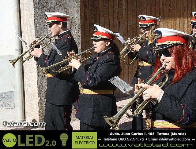 Fotografias Procesión Domingo de Ramos 2014 - Ermita de San Roque - Convento - 10
