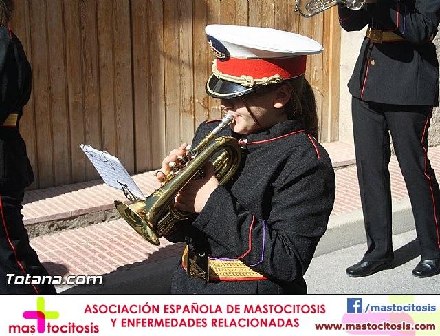 Fotografias Procesión Domingo de Ramos 2014 - Ermita de San Roque - Convento - 11