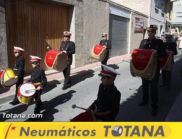 Fotografias Procesión Domingo de Ramos 2014 - Ermita de San Roque - Convento - 21