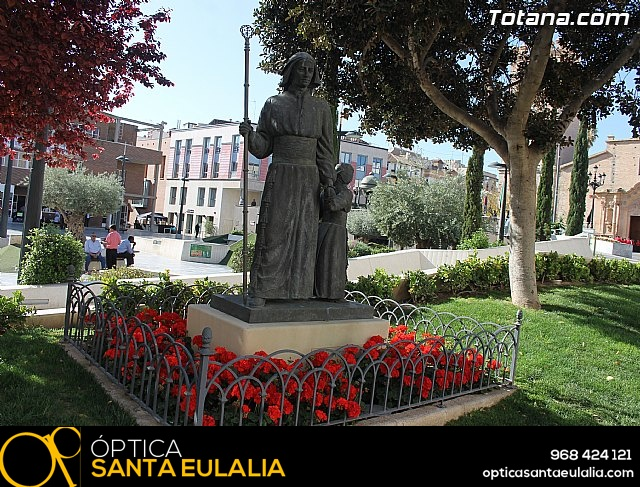 Procesión Domingo de Ramos 2014 - Parroquia Santiago - 2