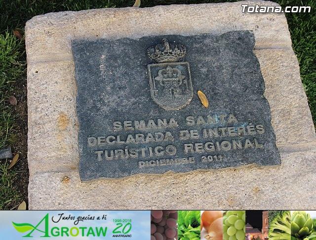 Procesión Domingo de Ramos 2014 - Parroquia Santiago - 3