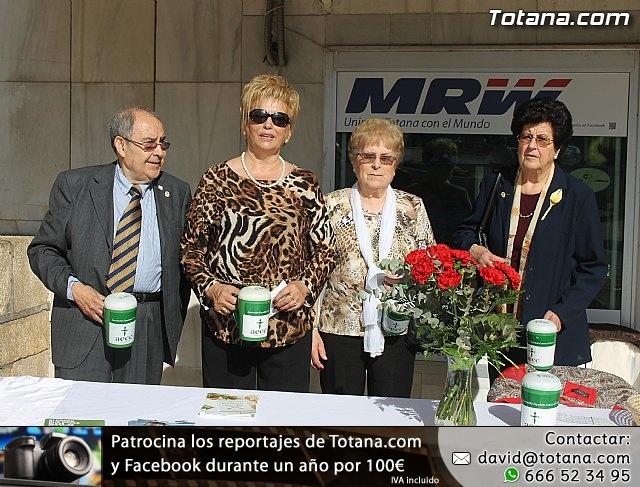 Procesión Domingo de Ramos 2014 - Parroquia Santiago - 5