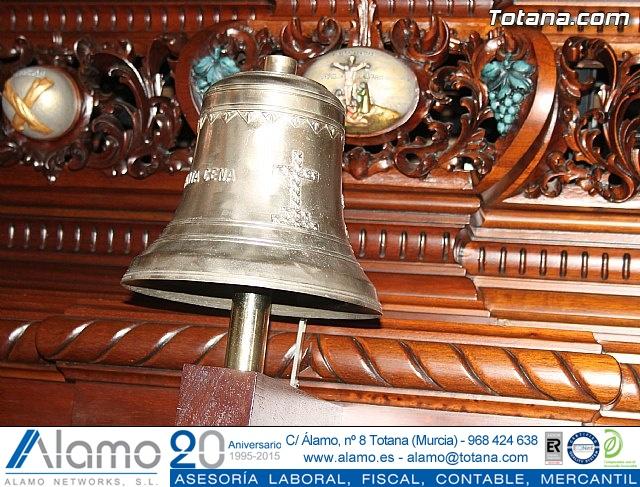 Procesión Domingo de Ramos 2014 - Parroquia Santiago - 15
