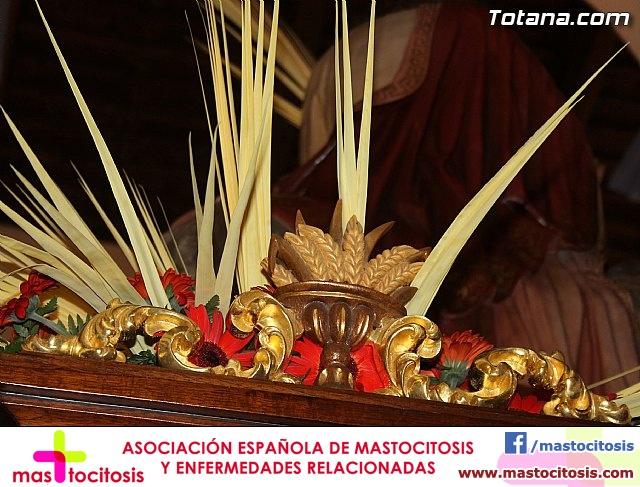 Procesión Domingo de Ramos 2014 - Parroquia Santiago - 16