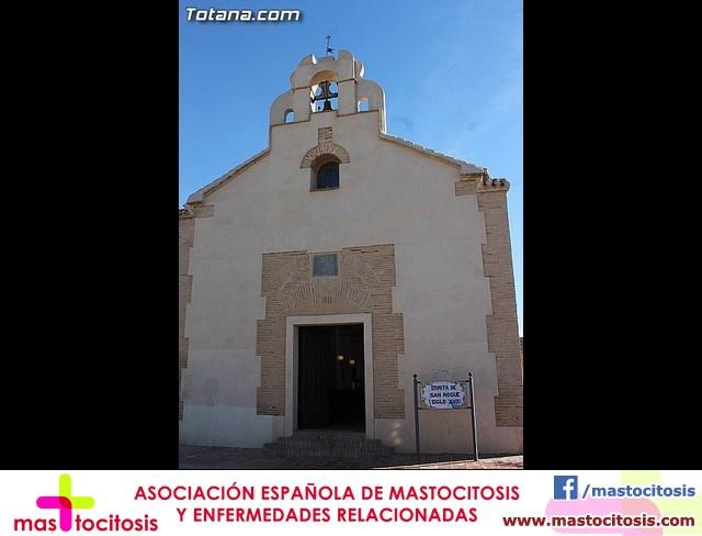 Domingo de Ramos - Procesión San Roque, Convento  - Semana Santa 2015  - 1