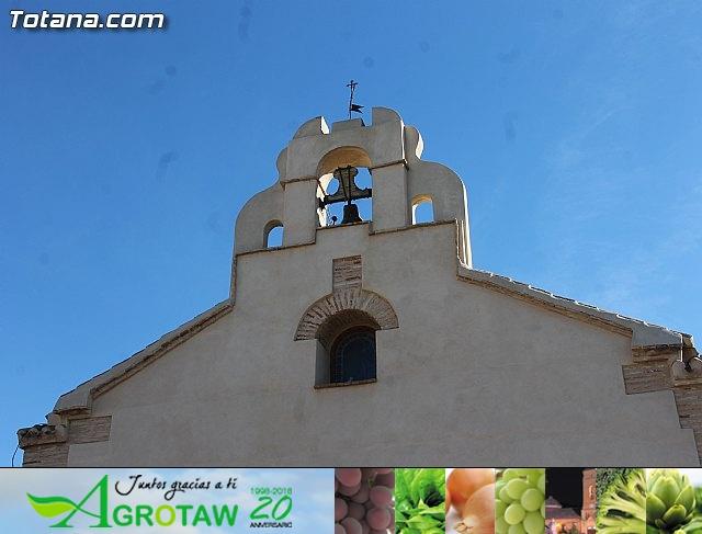 Domingo de Ramos - Procesión San Roque, Convento  - Semana Santa 2015  - 2
